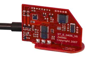 Sensore rotativo programmabile