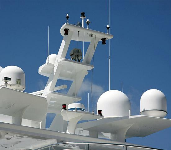 Sensores de posición para vehículos especializados