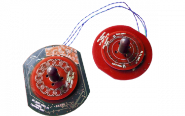 Tandem Rotary Sensor