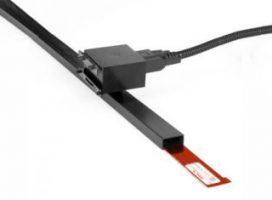 Transducteur de position linéaire