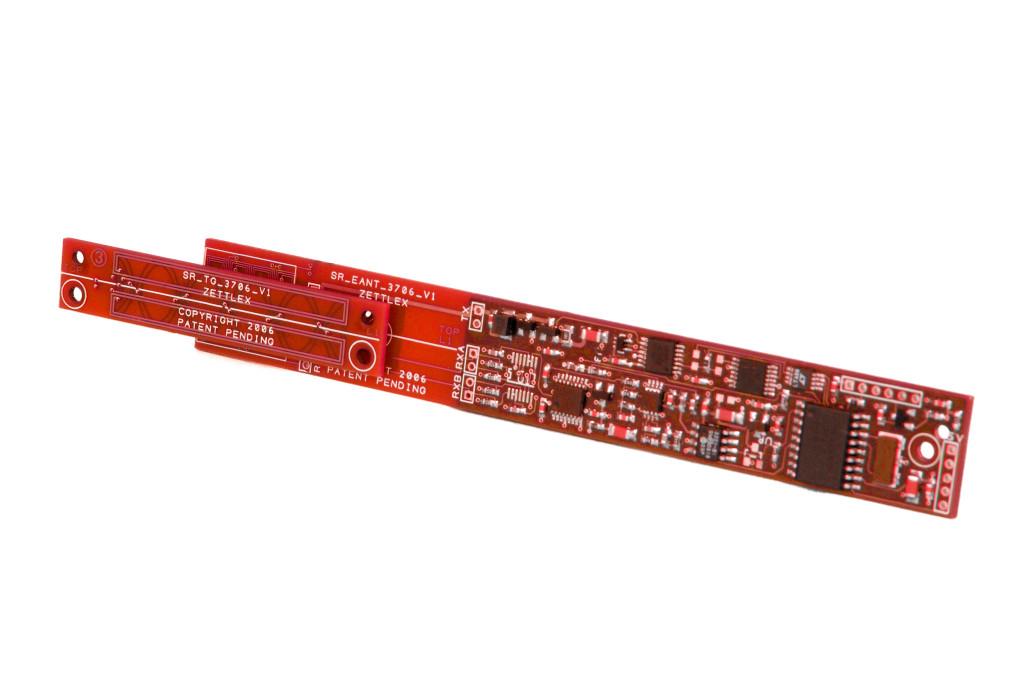 Transducteur linéaire pour OEM