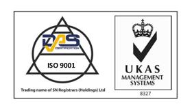 Zettlex est certifié ISO 90012015