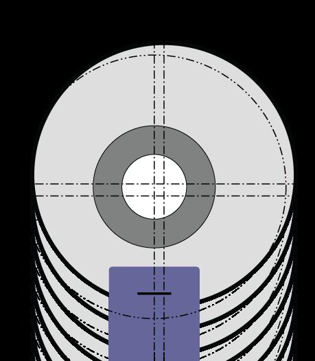 imperfectlymountedrotor1