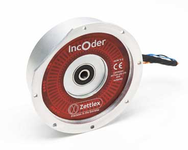 Minature Rotary Encoders