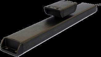 Индуктивный линейный энкодер