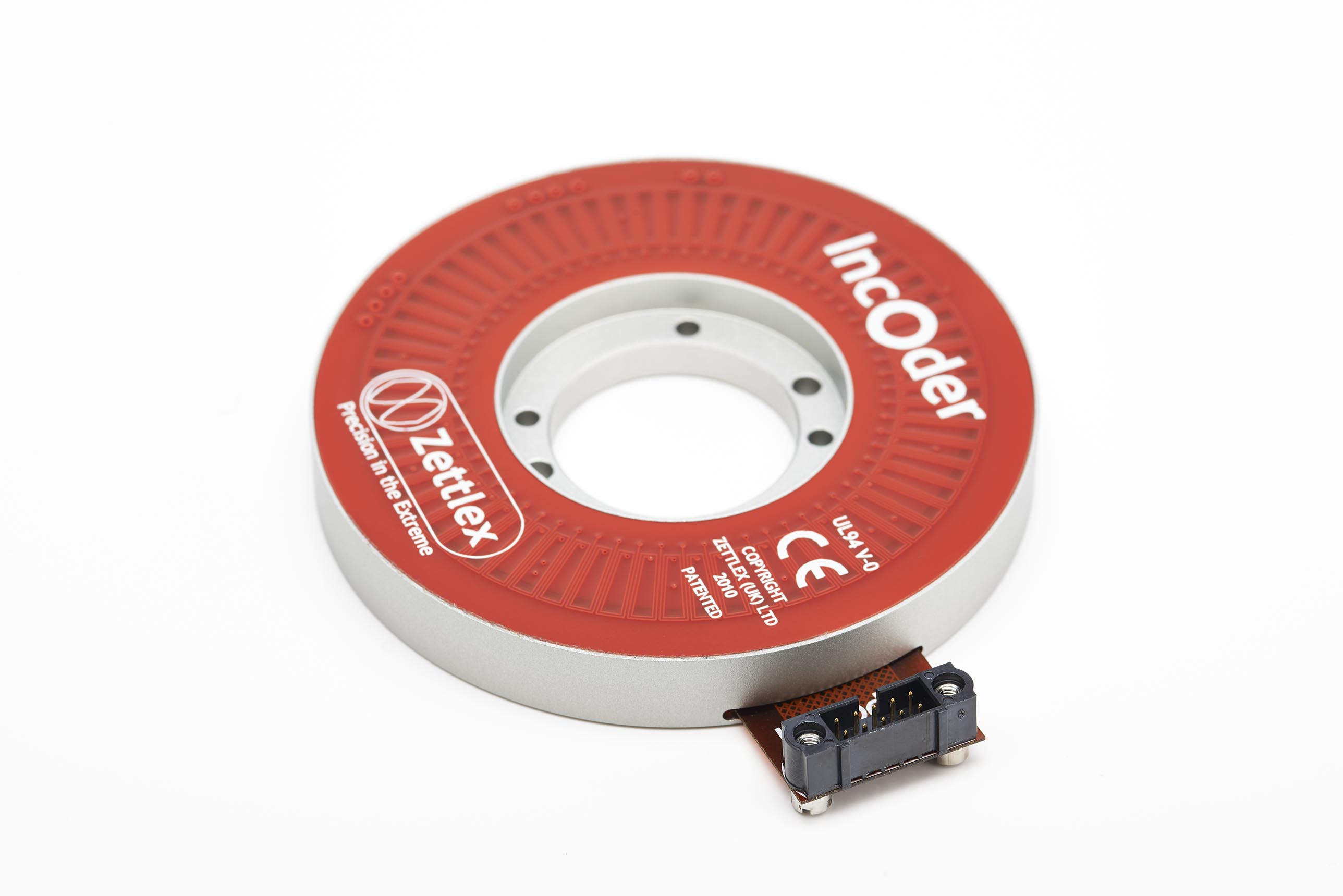 Brushless Encoder