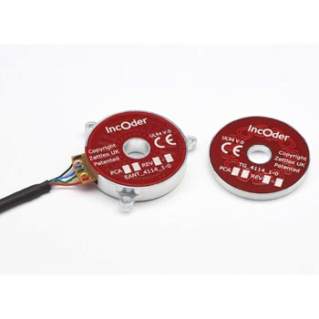 IncOder Angle Encoder Mini 37mm Thumb 1