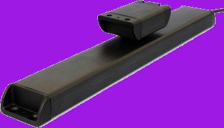 LinTran™誘導式リニアエンコーダ
